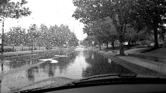 rain WP_20140723_002_bw