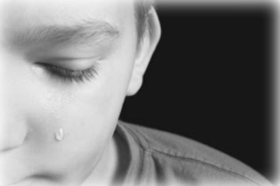 Crying_Child_bw