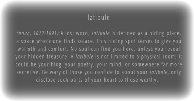 latibule bw