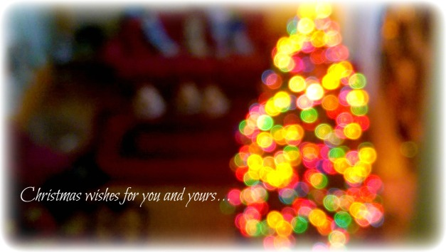 2014 Christmas wishes
