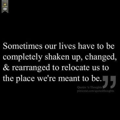 shake us up