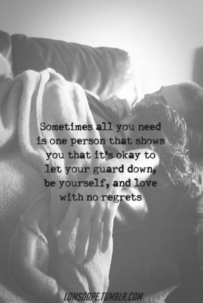 sometimes no