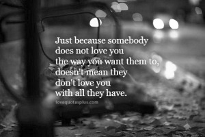 just-because-somebody